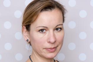 Anna Hendigery